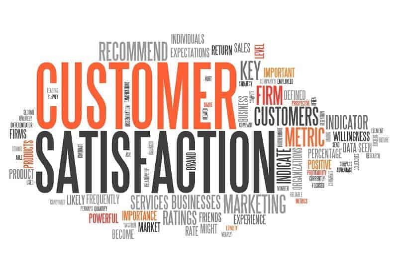 Customer satisfaction ActiveCampaign Manager