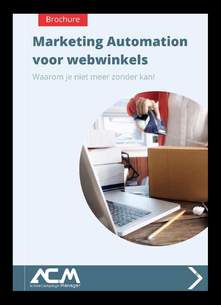 Marketing Automation voor het MKB
